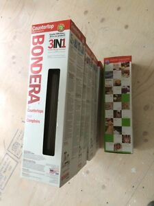 Bondera countertop mat adhesive. Kitchener / Waterloo Kitchener Area image 1