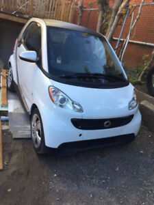 Smart fortwo 2013 for sale