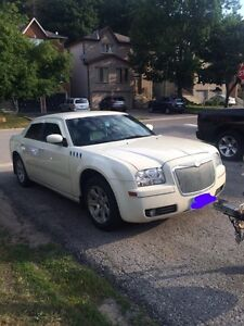$6999 As Is 2007 Chrysler 300 Touring Edition