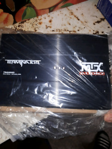 Mtx terminator amplifier