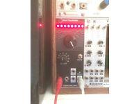 Modular eurorack Turing machine mk2