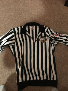 EVERYTHING you need to be a good looking referee