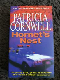 **books added ** Patricia Cornwell bundle of books (10)