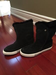 CONVERSE BEVERLY BOOT 525940C
