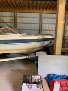 Peterborough Alcan White | Buy or Sell Used and New Power Boats