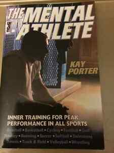 Sports - The Mental Athlete Kitchener / Waterloo Kitchener Area image 1