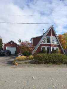 Moving Back to Newfoundland - House for Sale in Centreville