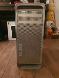Mac Pro Mid-2010 6 Core Desktop with 32GB RAM