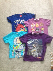 Boys clothes 4-5 years