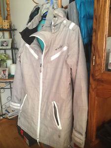 Oakley Winter Coat