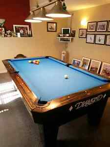 Pool Table Mechanic (20+ years Experience) Regina Regina Area image 1