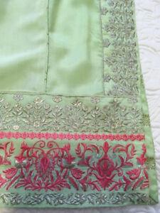 Apple Green Artimmix 3 Piece Designer Dress Brand New