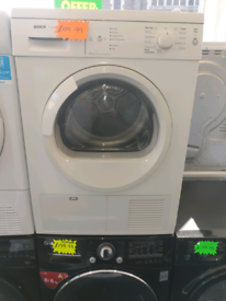 Bosch tumble dryer for sale