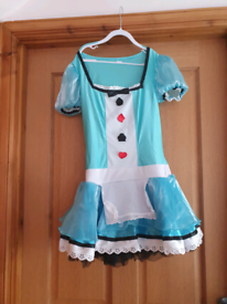 Alice outfit