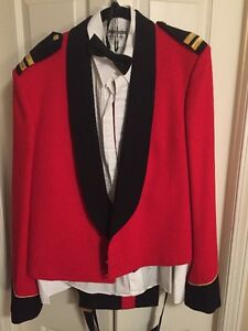 Army Mess Kit - complete