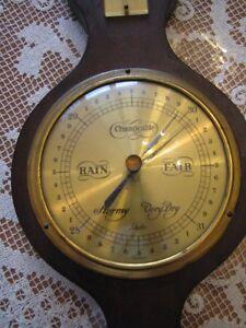 Barometer 28'' Kitchener / Waterloo Kitchener Area image 3