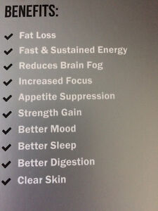 Fat loss, more energy, sleep better, with exogenous Ketones!