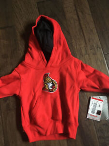 Baby Sweater SENS/REEBOK - New with tags