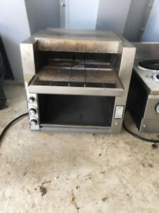 Great condition Toaster Oven - 250$ Each Toaster