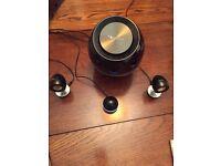 Nakamichi Bluetooth Speaker System