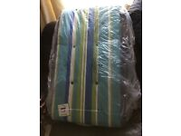 Reclining Sun Loungers (Brand New Still Wrapped)