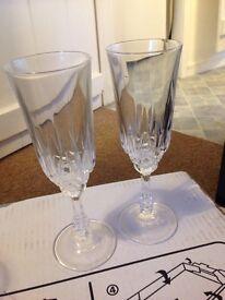 Sets of glasses