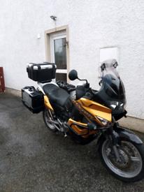 09 Honda varadero Xl1000