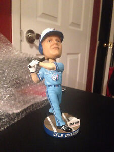 Lyle Overbay Jays Bobblehead