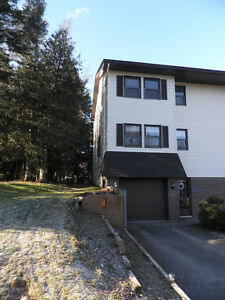 Rothesay Townhouse for Rent Hillsview Cres