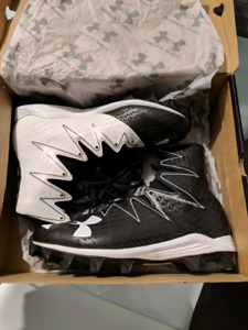 Soulier football Under Armour