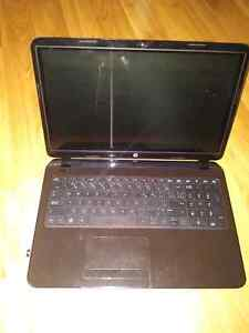 HP NoteBook ( Touch Screen )