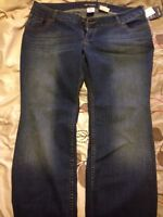 Size 36 Revolution Jeans new with tags