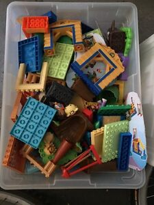 Lego Duplo - Dora & Diego Sets