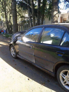Honda Civic PARTS CAR 2002 NEED GONE ASAP
