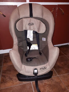 Evenflo Titan Car Seat &  Safety 1st Guide 65 Car Seat