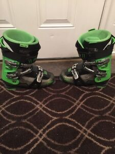 ski boots 26.0 need gone ASAP 80obo