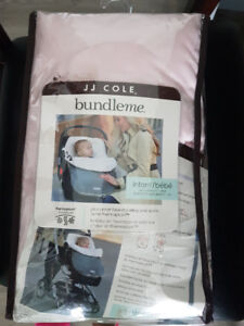 JJ Cole Car Seat Cover $25