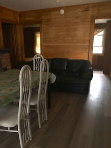 3 BEDROOM FULLY FURNISHED HOUSE - WASAGA BEACH