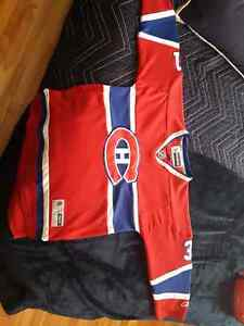 Official Carey Price Jersey