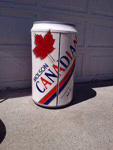 Molson Canadian stereo systemMc
