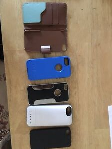 Iphone 5/5S cases & screen protectors cheap  *reduced price*