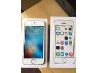 iPhone 5S EE / Virgin Gold Excellent condition