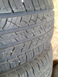 Michelin Lattitudes tires for sale