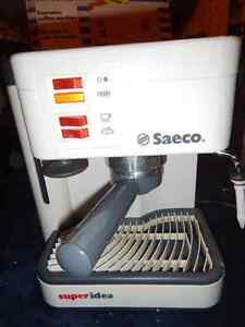 Saeco Super Idea Espresso machine