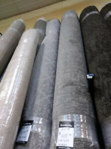 Clearance Carpet & Vinyl Rolls!