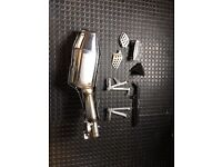 Honda fireblade cbr 1000 rr5