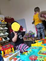Home daycare/Brampton  $35/day or $500/month