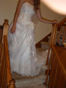 Robe de marriage / Wedding Dress
