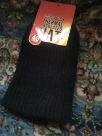 Hat new black