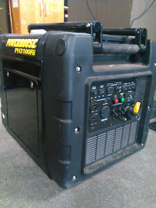 POWERHOUSE PH3100Ri gasoline power generator